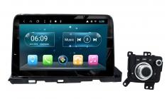 Carmedia KR-9238-S9 Головное устройство Mazda 6 на Android
