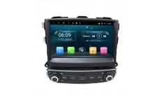 Carmedia KR-9275-DSP Головное устройство дла KIA Sorento 2013-15 High на Android