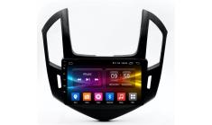Carmedia OL-9292-Q Штатная магнитола для Chevrolet Cruze 13+ на Android