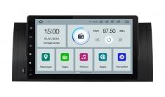 Carmedia MKD-B939-P5 Головное устройство для BMW5 (1996-2003), X5 (2000-2006) на Android