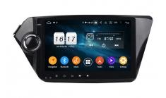 Carmedia KD-9402-P6 Головное устройство с DSP для KIA Rio (2011+) на Android