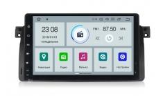 Carmedia MKD-U946-P6 Штатная магнитола с DSP для BMW 3 E-46 на Android