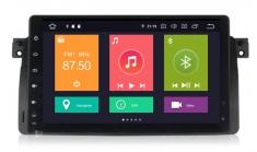 Carmedia XN-9506-P6 Штатное головное устройство для BMW-3 (E46) на Android