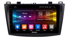 Carmedia OL-9507-2D-P30 Головное устройство с DSP для Mazda 3 (2009-13) на Android