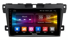 Carmedia OL-9509-Q Головное устройство для Mazda CX-7 на Android