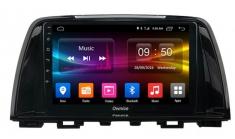 Carmedia OL-9580-1D-Q Головное устройство для Mazda 6 2012-14 на Android