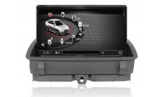 Radiola TC-9601 штатная магнитола для Audi Q3 Android