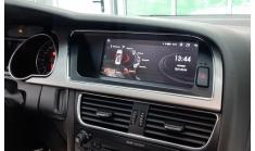 Radiola TC-9605 штатная магнитола для Audi A5 (2009-16) Android
