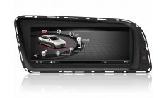 Radiola TC-9606 штатная магнитола для Audi Q5 (2009-17) Android
