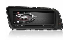 Radiola TC-9606MMI штатная магнитола для Audi Q5 (2009-17) Android