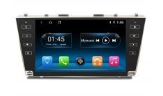 Carmedia KD-9617-P6 Головное устройство с DSP для Toyota Camry V40 (2006-11) на Android