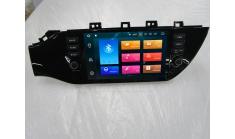 Carmedia KD-9638-P6 Головное устройство с DSP для Kia Rio 2017+ на Android