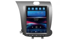 Carmedia SP-97001 Штатное головное устройство для KIA Cerato 2013+ на Android (Tesla)