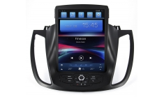 Carmedia SP-97022 Штатная магнитола для Ford Kuga (2013+) на Android (Tesla)