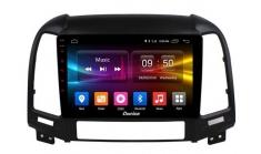 Carmedia OL-9717-2D-S9 Головное устройство для Hyundai Santa Fe 2006-2012 на Android
