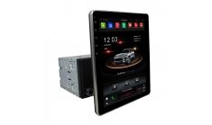 Carmedia KD-9719-P5 Штатная магнитола с DSP для Nissan, 2 din на Android