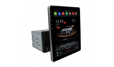 Carmedia KD-9719-P6 Штатная магнитола с DSP для Nissan, 2 din на Android