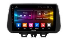 Carmedia OL-9728-1D-Q Головное устройство с DSP для Hyundai Tucson (2019+) на Android