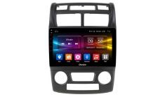 Carmedia OL-9734-2D-S9 Головное устройство для KIA Sportage 2004-10 на Android