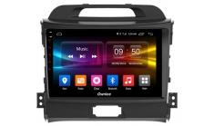 Carmedia OL-9735-2D-S9 Головное устройство для KIA Sportage 2010-16 на Android