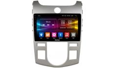 Carmedia OL-9736-A-2D-S9 Головное устройство для KIA Cerato 2008-13 (Климат) на Android