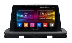 Carmedia OL-9760-1D-S9 Головное устройство с DSP для Kia Cerato (2018+) на Android