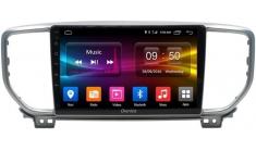 Carmedia OL-9780-2D-S9 Головное устройство с DSP для Kia Sportage (2019+) на Android