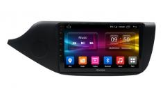Carmedia OL-9781-P Штатная магнитола для KIA Ceed (2012+) на Android