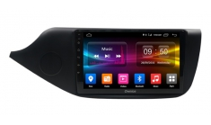 Carmedia OL-9781-Q Штатная магнитола для KIA Ceed (2012+) на Android