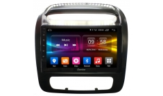 Carmedia OL-9794-1-Q Штатная магнитола для KIA Sorento (2013+) на Android