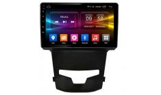 Carmedia OL-9798-Q Штатная магнитола для Ssang Yong Actyon 2013+ на Android
