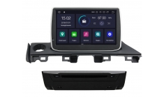 Carmedia KD-9806-P6 Головное устройство с DSP для MAZDA 6 2015+ на Android