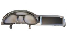 Carmedia MRW-9819 Штатная магнитола для Audi Q7 2010-15 на Android