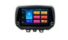 Carmedia KD-9819-P6 Головное устройство с DSP для Hyundai Tucson 2019+ на Android