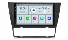 Carmedia MKD-U990-P6 Штатная магнитола с DSP для BMW 3 E90, E91, E92 на Android
