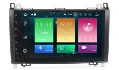Carmedia MKD-M997-P6N Головное устройство для Mercedes Benz, Vito, Viano, Spriner, Crafter Androidt