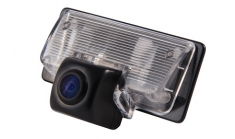 CMOS штатная камера заднего вида Gazer CC100-9Y0 для NISSAN Teana, Tiida