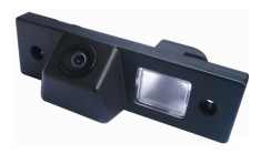 CMOS штатная камера заднего вида для CHEVROLET AVEO / CAPTIVA / EPICA / CRUZE / LACETTI / ORLANDO / REZZO