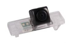 CCD штатная камера заднего вида Redpower для NISSAN X-Trail, Qashqai, Patrol, Pathfinder, Juke, Note, Primera