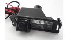CCD штатная камера заднего вида для KIA PICANTO / SOUL / GENESIS COUPE (2012-...)
