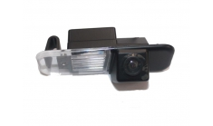 CCD штатная камера заднего вида для KIA RIO II (2005-2010) SEDAN / RIO III (2011-...)