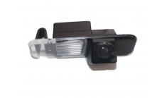 CMOS штатная камера заднего вида для KIA RIO II (2005-2010) SEDAN / RIO III (2011-...)