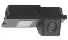 CCD штатная камера заднего вида для LAND ROVER Freelander Discovery