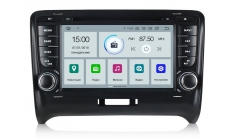 Carmedia MKD-A786-P5 Головное устройство Audi TT, TTS 2006-2013 на Android