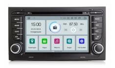 Carmedia MKD-A787-P6-8 Головное устройство для Audi A4/RS4/S4 (2000-08) на Android