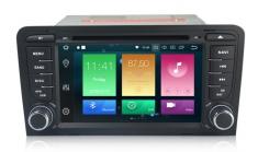 Carmedia MKD-A789-P6N Головное устройство для Audi A3, S3, RS3 на Android