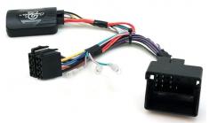 Connects2 CTSPG007.2 Адаптер кнопок рулевого колеса для Peugeot