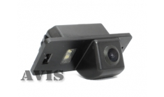 CMOS штатная камера заднего вида для AUDI A1/A4 (2008-...)/A5/A7/Q3/Q5/TT