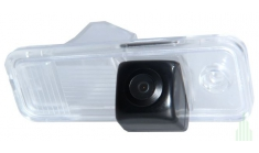 CCD штатная камера заднего вида Farkard F01-2WO для  Hyundai, Creta, Santa-Fe, Grandeur, KIA Carens