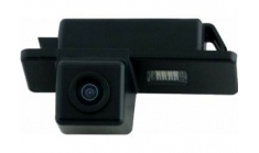 CMOS штатная камера заднего вида для CITROEN C4 / C5